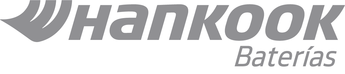 Logo Baterías Hankook